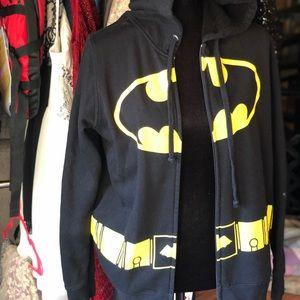 DC Comics Batman jacket